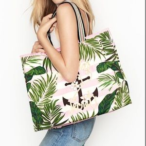 💕Victoria's Secret Beach Tote